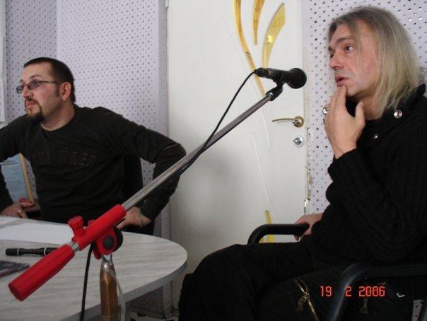 Константин Кинчев