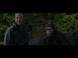 """War for the planet of the apes ¦ """"all of human history has led to this moment"""" tv commercial"""