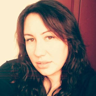 Мария Скриндевская