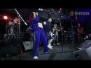 Шнур зажигает на закрытой вечеринке ПМЭФ 2017