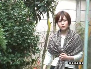Jade Shuri - S01-28 - Drop Panties