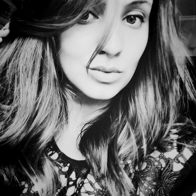 Виктория Смирнова-Овсянникова