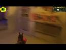 Колизей лазертаг арена Бункер камера Каспер 16.11.17