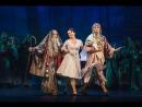 театр КАРАМБОЛЬ мюзикл Иосиф и его удивительный плащ снов