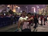Будущая звезда китайского футбола!