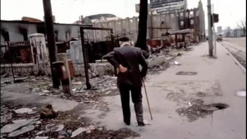 Красивая песня, до глубины души Samira Besic - Je l' Sarajevo gdje je nekad bilo
