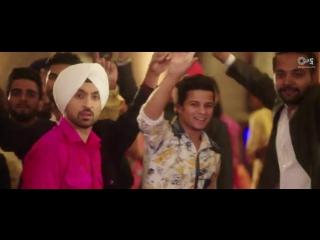 Ambarsariya Trailer - Diljit Dosanjh, Navneet, Monica, Lauren, Gul Panag Latest Punjabi Movie 2016