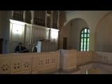И.С.Бах, Хоральная прелюдия «Wer nur den lieben Gott läßt walten» BWV 642