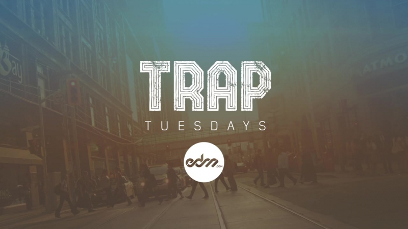 Trap Vaski Molecules Presents Trap Tuesdays Week 14