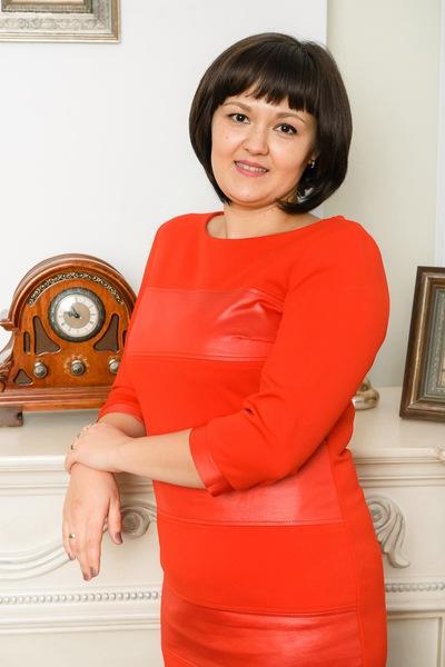 Albina Khamidullina