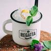 Regatta — ресторан на воде в Петербурге