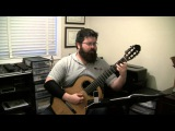 Nick Cutroneo - Ferdinando Carulli: Andantino Op. 241, No.20