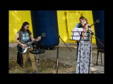 Добрый Шубинъ - Мечты, фестиваль Былина (experimental folk rock, gothic rock)