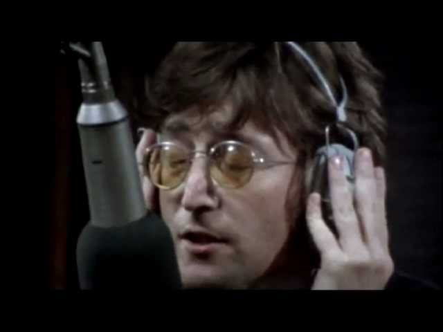JOHN LENNON - HOW? HD (video by Giacomo A. Iacolenna)
