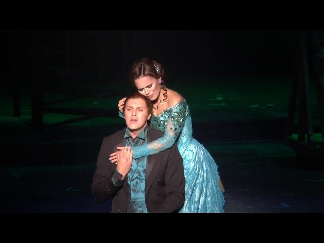 Джекилл и Хайд. Сцена помолвки