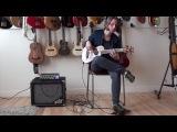 Sanne Verbogt - Rockabye #ukulele arrangement