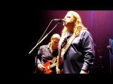 Warren Haynes &amp Derek Trucks ~ Preachin' Blues