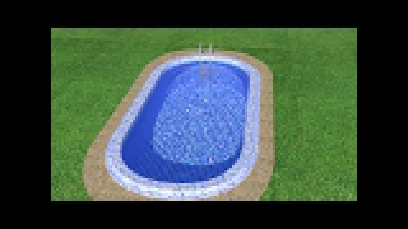 Basic model of swiming pool by using UVW map in 3ds max tutorial Part 1