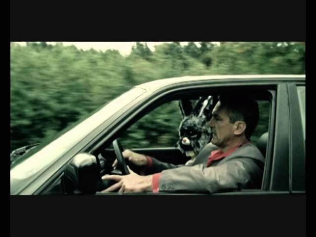 Farin Urlaub Racing Team - Nichimgriff (Offizielles Video)