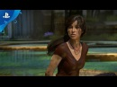 UNCHARTED The Lost Legacy Launch Trailer PS4