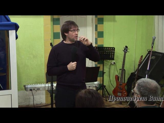 Виталий Хайдуков Свидетельство