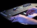 Elektron Jam Session 3 Playing Analog Keys