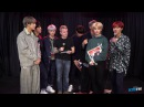 BTS Talks Mic Drop Remix, What To Expect In 2018, BTS Army and more!