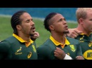 The Rugby Championship South Africa v New Zealand 7th October 2017
