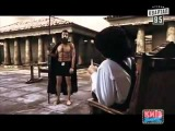 300 спартанцев прикол Леонид и мама