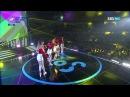 170920 Red Velvet - Rookie + Red Flavor 2017 1st Soribada Best K-Music Awards [60fps]