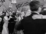 Charlie Chaplin dancing - City Lights