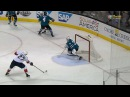 11/16/17 Condensed Game: Panthers @ Sharks