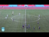 Алексей Курзенев сравнивает счет в кубковом матче