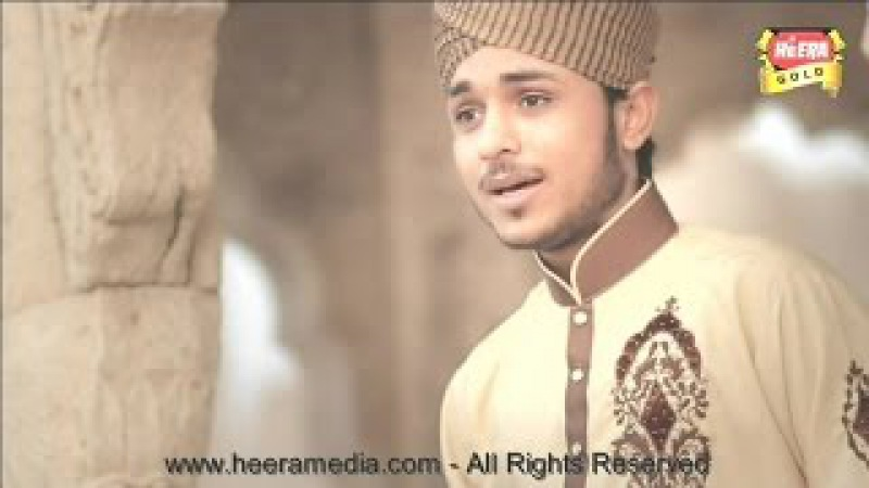 Farhan Ali Qadri - Milad Ka Chand - Rabi Ul Awal 1437