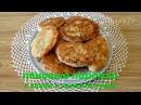 Ленивые пирожки с яйцом и зеленым луком. Lazy patties with egg and green onions.