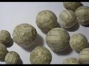 Como hacer tus propias Esferas para el Árbol de Navidad sin gastar mucho