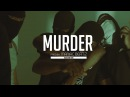 MURDER Hard Trap Beat Instrumental 2017 [Prod By: Maniac Beatz]