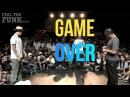 DOPE Moments Beatkilling in Dance Battles Episode 1