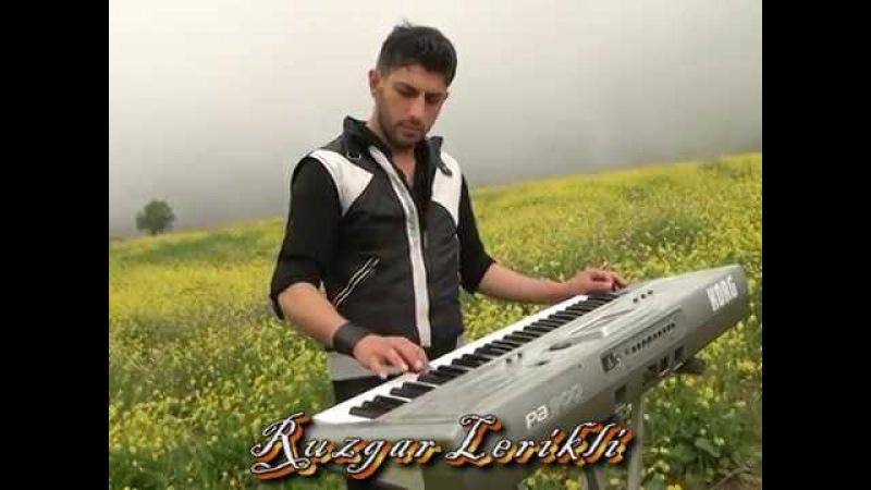 Ruzgar Lerikli (Monidigahli)-Təranə