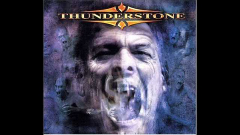 Thunderstone - Eyes Of A Stranger