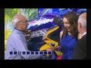 Мужик подарил девушке машину на Поле Чудес Якубович в ШОКЕ