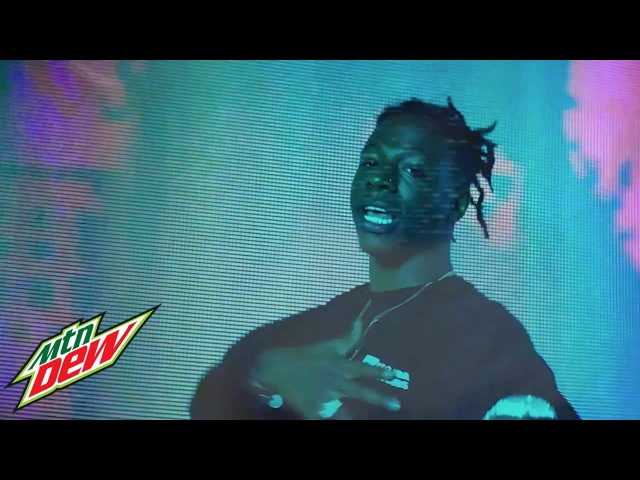"""Joey Bada$$ - """"Victory"""" (Official Music Video)"""