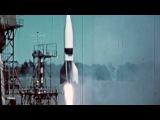 Original Footage of German V-2 Rocket Development Tests HD