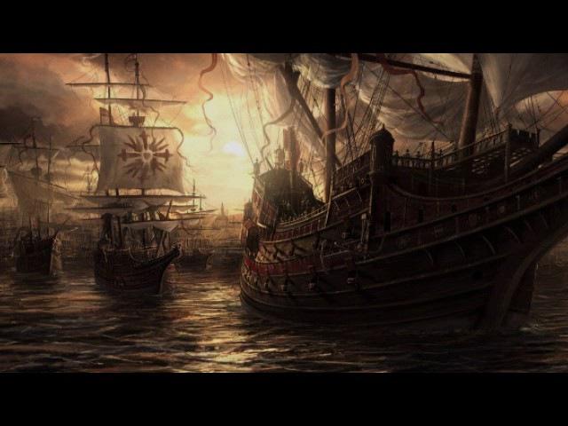 Непобедимая армада • Владимир Ведюшкин