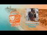 #HangoutRadio 2017  Warpaint