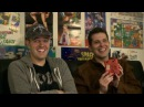 Game Controllers! with James Rolfe Mike Matei