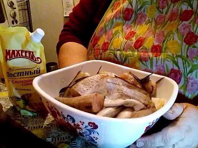 Вкусная Рыба Минтай Быстро и Легко