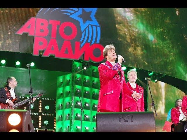 Белорусские Песняры - Беловежская Пуща (Дискотека 80-х 2016)