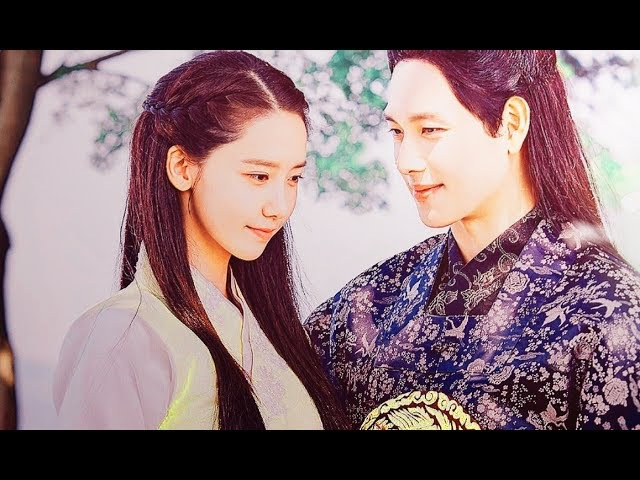 The king in love MV | you can't deny you want a happy ending
