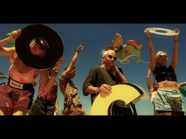 NERVO x Danny Avila feat Reverie - LOCO (Official Music Video)